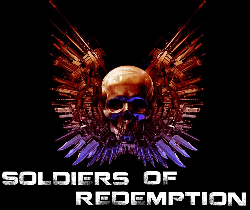 soldiers of redemption Index du Forum