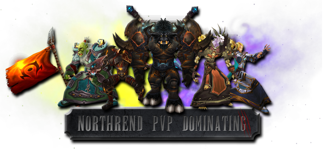 Northrend PvP Dominating Index du Forum