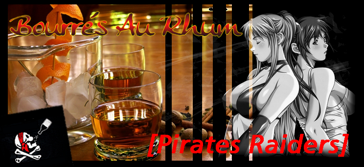 pirates raiders Index du Forum