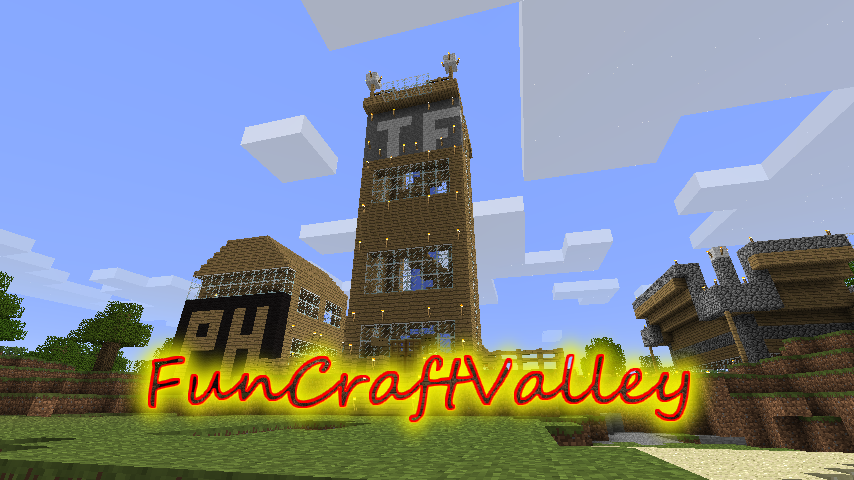 funcraftvalley Index du Forum