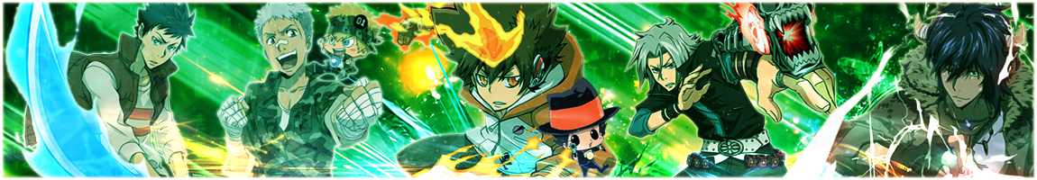 Katekyoushi Hitman Reborn Index du Forum