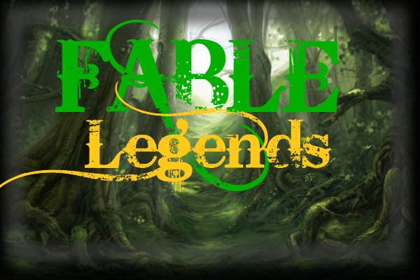 FableLegends Forum Index
