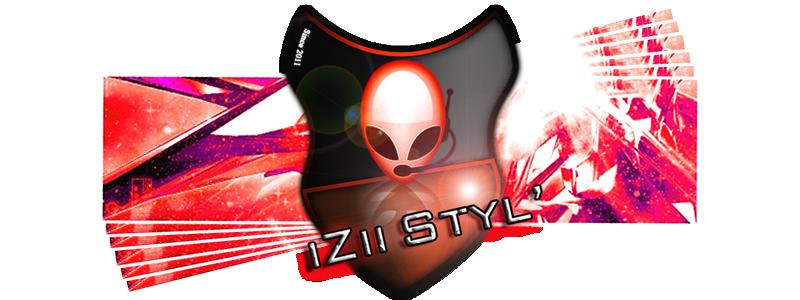 iZii Styl' Index du Forum