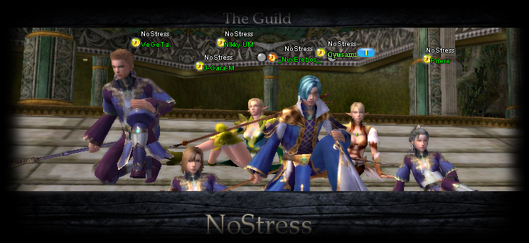 La Guilde NoStress Forum Index