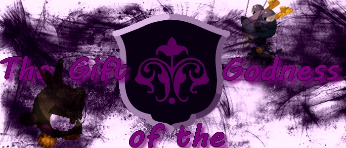 The Gift of the Godness Index du Forum