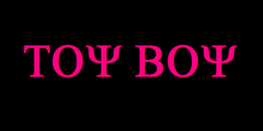 Toy Boy Forum Index