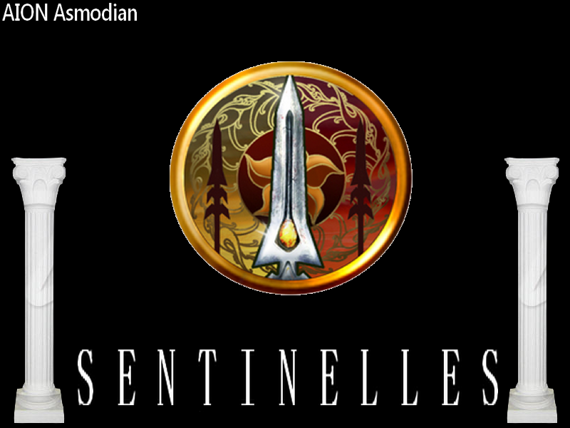 S E N T I N E L L E S Index du Forum