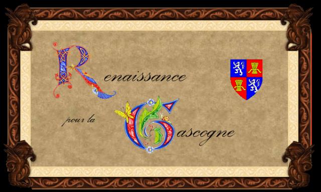 Renaissance pour la Gascogne Index du Forum