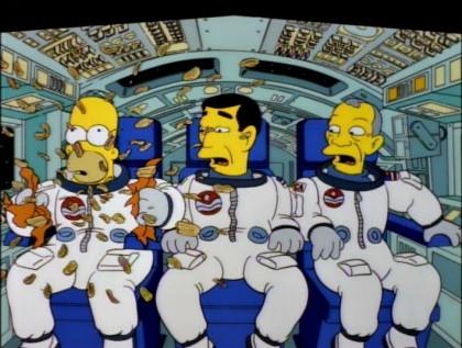 Forum de l'alliance Simpson Index du Forum