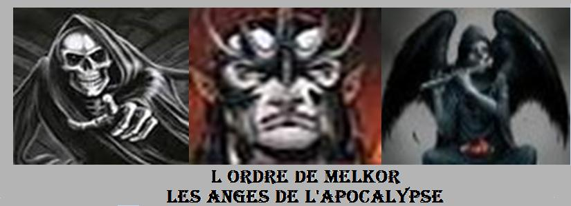 l ordre de melkor Index du Forum