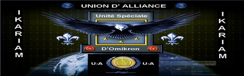 Union D'Alliances [U-A] Index du Forum