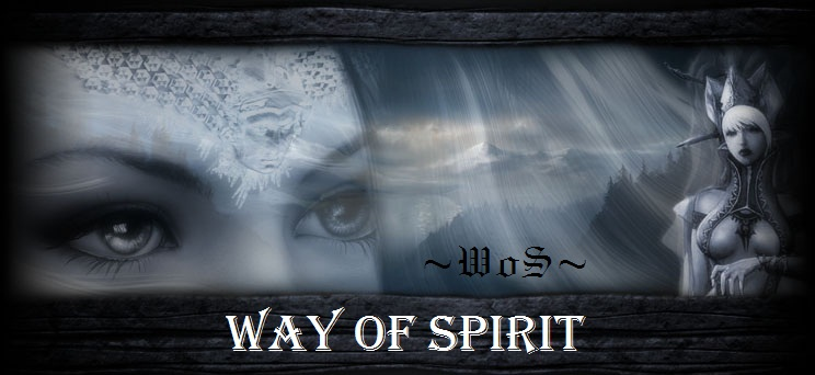 Way Of Spirit Index du Forum