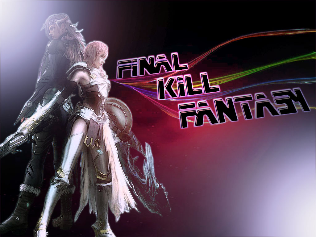 xXFinalKillFantasyXx Index du Forum