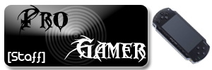 [STAFF] Pro Gamer