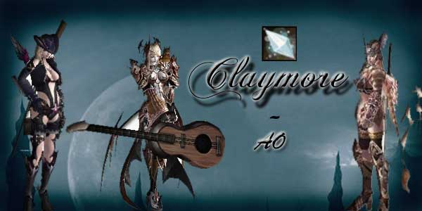 Claymore-AO Index du Forum