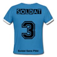 soldat SSP*