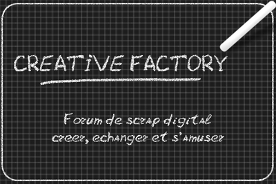 Creative Factory Forum Index