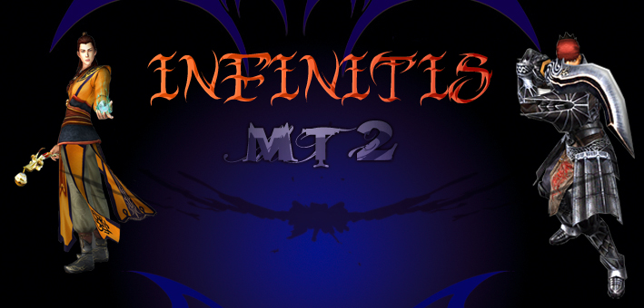 infinitis-mt2 Index du Forum