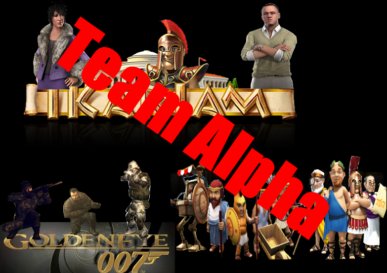 Team Alpha Ikariam/Goldeneye Index du Forum
