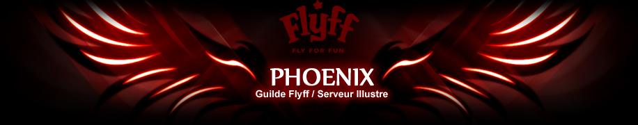 Phoenix Index du Forum