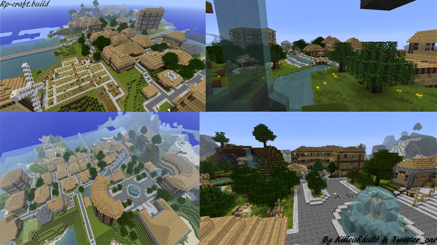 ! Forum ! Rp-craft.build Index du Forum