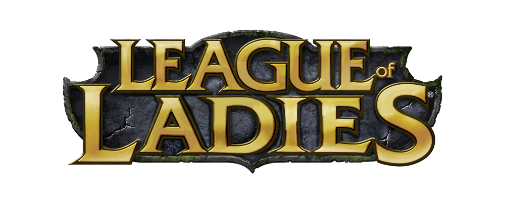 League of Ladies Index du Forum