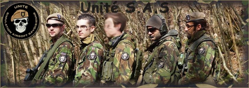 unité SAS (simulation airsoft savoisienne) Index du Forum