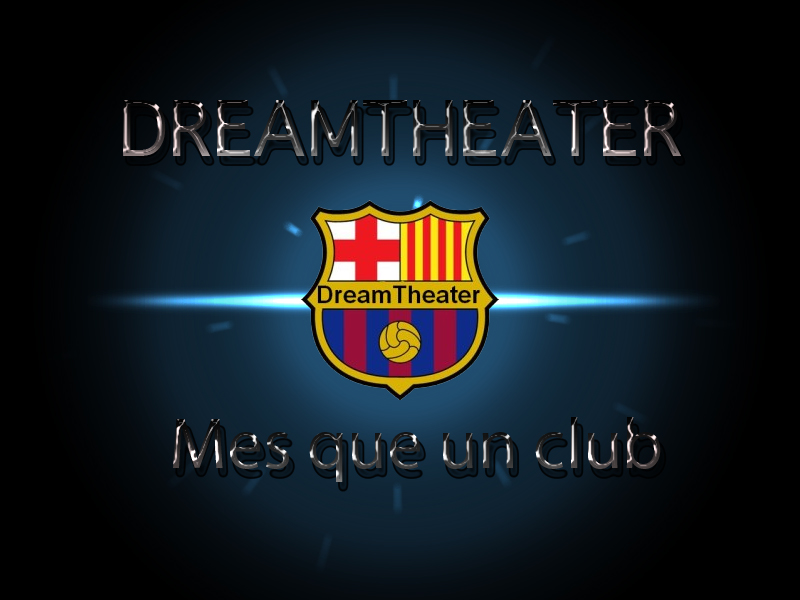 DreamTheater Index du Forum