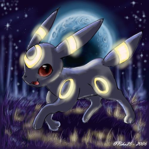Pokemon supra le meilleur forum pour parler de pokemon - Pokemon noctali ...