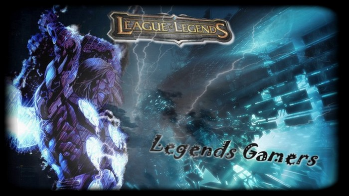 legend gamers Forum Index