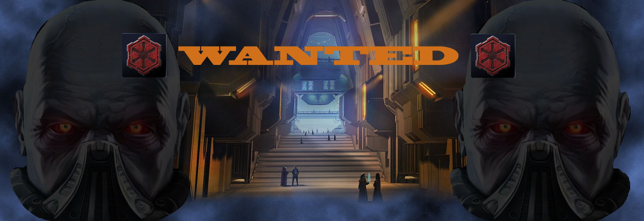 wanted crew Index du Forum