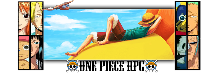 One Piece Rpg V.5.1 Index du Forum