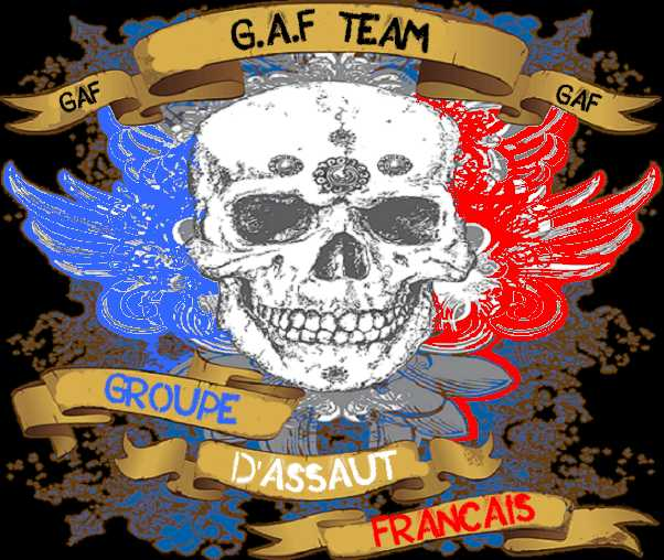team gaf Index du Forum