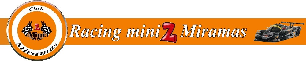 Racing MiniZ Miramas Index du Forum