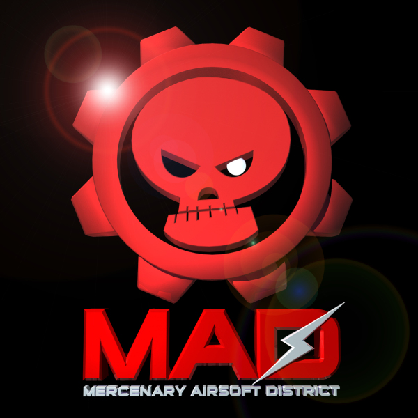 MAD.Mercenary Airsoft District Forum Index