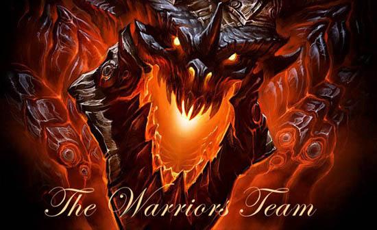 The Warriors Team Index du Forum
