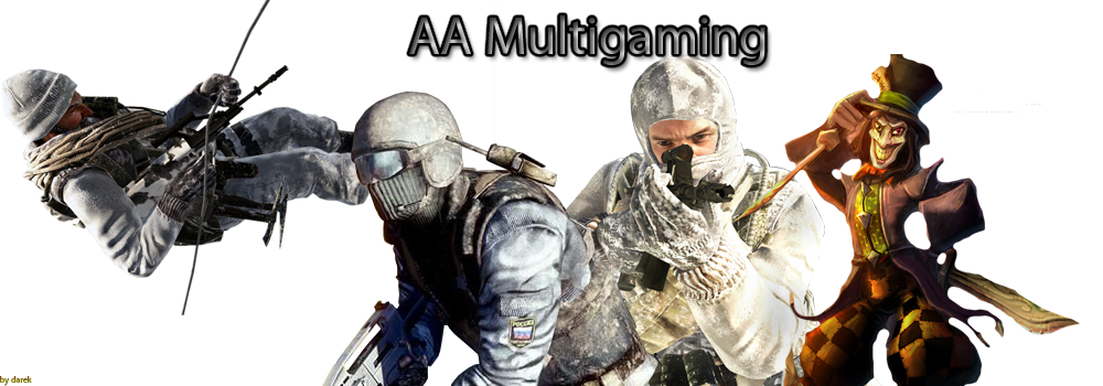 America's Army Multigaming Index du Forum