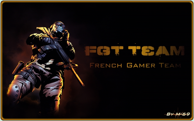 F.G.T Team Index du Forum