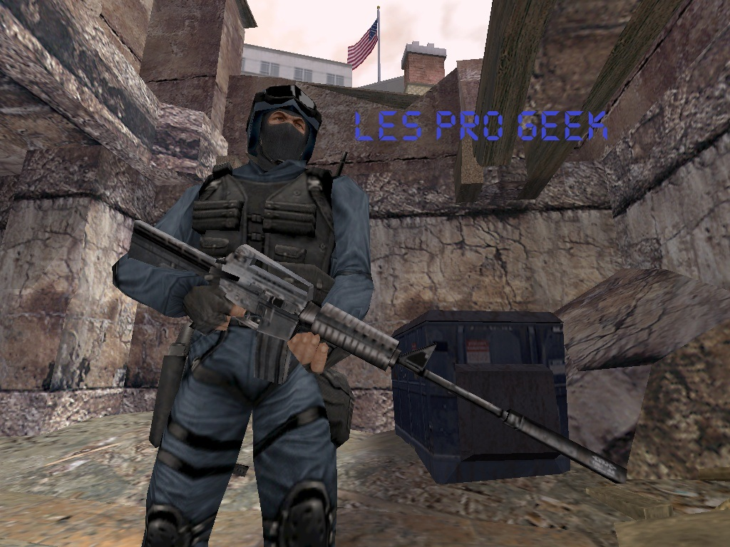 Les Pro Geek Index du Forum