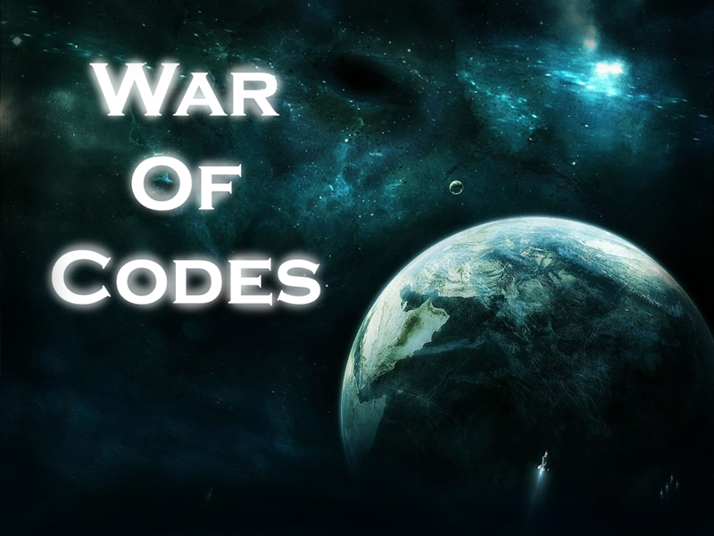 War Of Codes Index du Forum