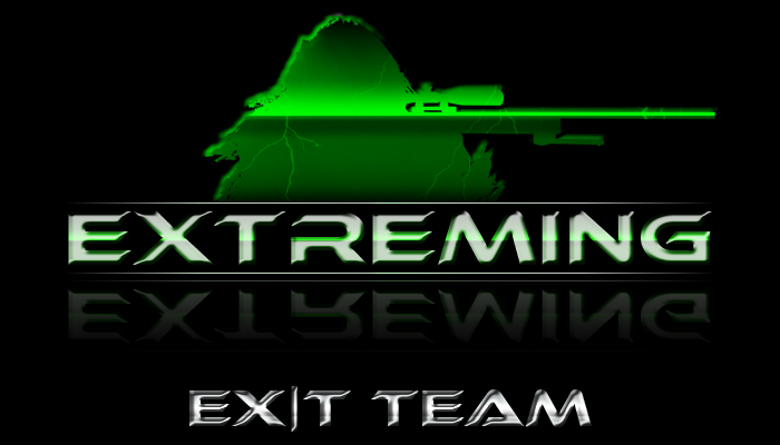 Team ExTreminG Index du Forum