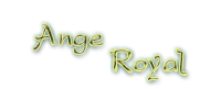 Ange Royale