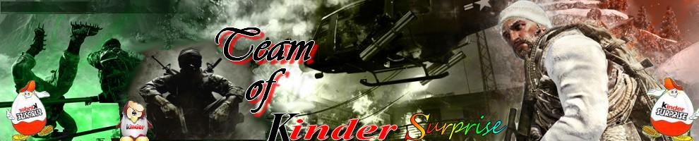 Team of Kinder Forum Index