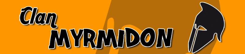 Clan MYRMIDON Forum Index