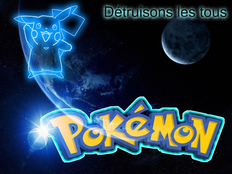 PokéMoN Index du Forum