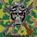 Commandos du 59