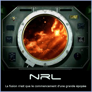 Nova Raider Legend Index du Forum