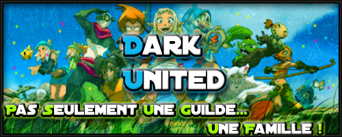 forum de la guilde DARK UNITED Index du Forum