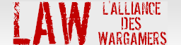 LAW - L'Alliance des Wargamers Index du Forum