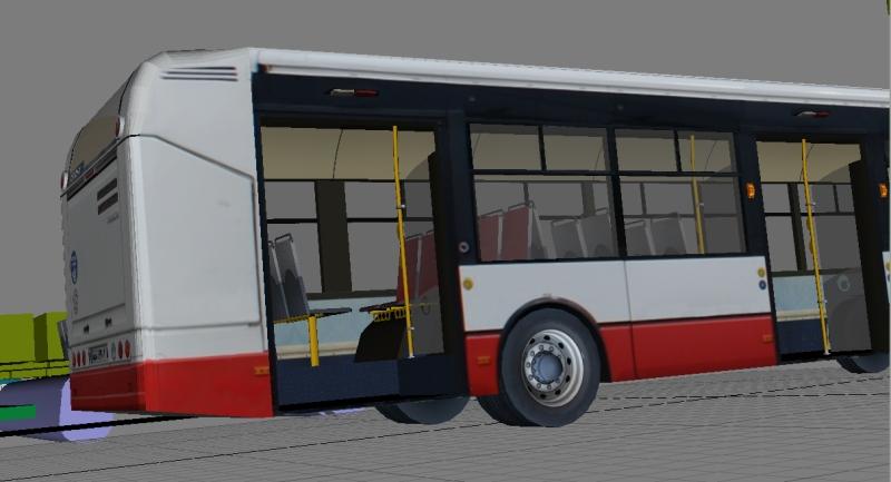 bus dispo renault agora s vtrans forum. Black Bedroom Furniture Sets. Home Design Ideas